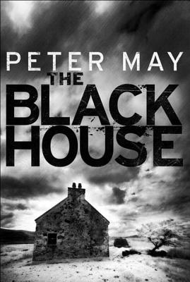The Blackhouse - May, Peter