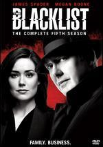 The Blacklist: Season 05