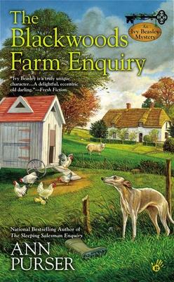 The Blackwoods Farm Enquiry - Purser, Ann