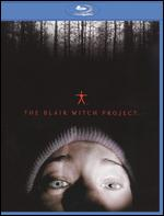 The Blair Witch Project [Blu-ray] - Daniel Myrick; Eduardo Sanchez