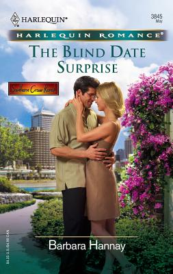 The Blind Date Surprise - Hannay, Barbara