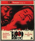 The Blood Drinkers [Blu-ray] - Gerardo DeLeon