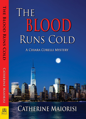 The Blood Runs Cold - Maiorisi, Catherine