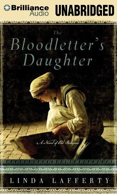 The Bloodletter's Daughter - Lafferty, Linda