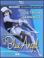 The Blue Angel [Blu-ray]