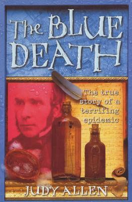 The Blue Death - Allen, Judy