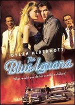 The Blue Iguana - John J. Lafia