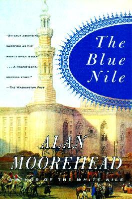The Blue Nile - Moorehead, Alan