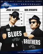 The Blues Brothers [2 Discs] [Blu-ray/DVD]