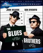 The Blues Brothers [Blu-ray/DVD] [Anniversary Edition]