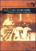 The Blues: Feel Like Going Home