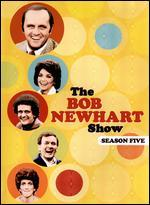 The Bob Newhart Show: Season 05