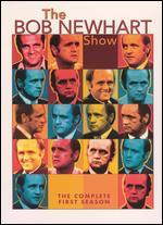 The Bob Newhart Show: The Complete First Season [3 Discs]