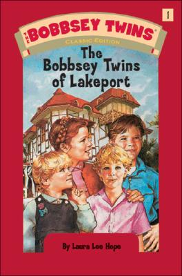 The Bobbsey Twins of Lakeport - Hope, Laura Lee