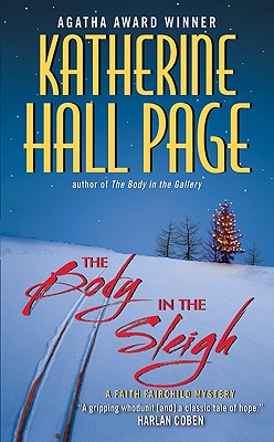 The Body in the Sleigh - Page, Katherine Hall