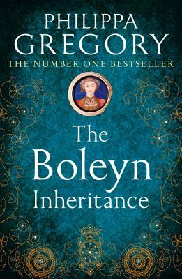 The Boleyn Inheritance - Gregory, Philippa