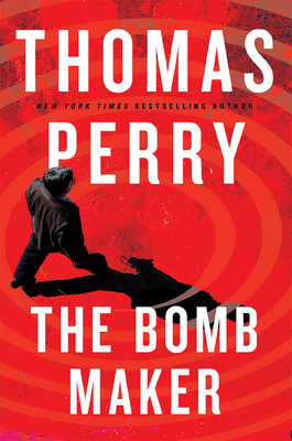 The Bomb Maker - Perry, Thomas