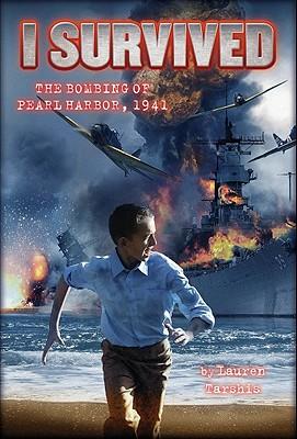 The Bombing of Pearl Harbor, 1941 - Tarshis, Lauren, and Dawson, Scott (Illustrator)