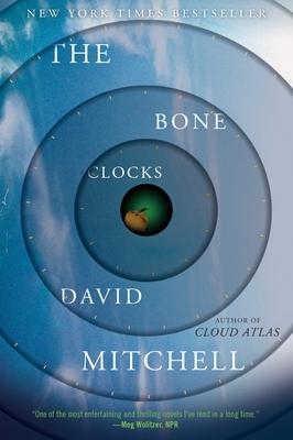 The Bone Clocks - Mitchell, David