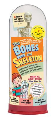 The Bones Book and Skeleton - Cumbaa, Stephen