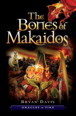 The Bones of Makaidos - Davis, Bryan