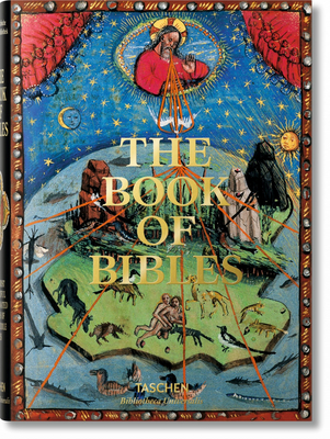 The Book of Bibles - Fussel, Stephan, and Gastgeber, Christian, and Fingernagel, Andreas