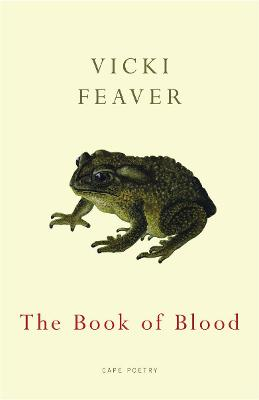 The Book of Blood - Feaver, Vicki
