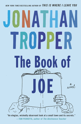 The Book of Joe - Tropper, Jonathan