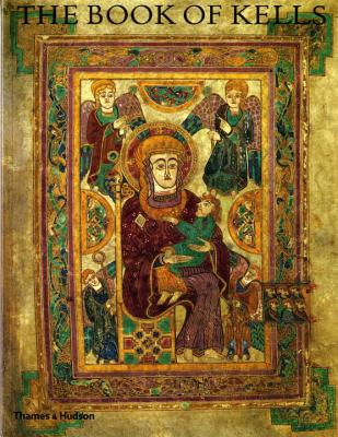 The Book of Kells: An Illustrated Introduction to the Manuscript in Trinity College, Dublin - Meehan, Bernard
