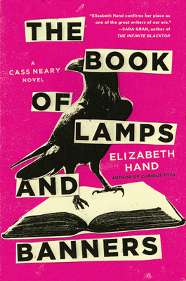 The Book of Lamps and Banners - Hand, Elizabeth