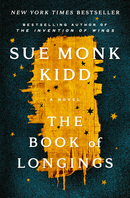 The Book of Longings - Kidd, Sue Monk