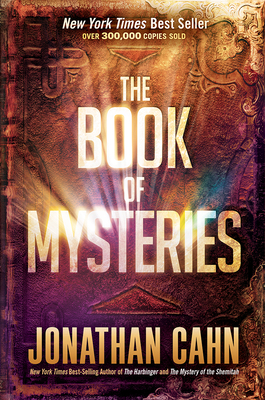The Book of Mysteries - Cahn, Jonathan