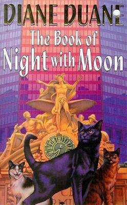 The Book of Night with Moon - Duane, Diane