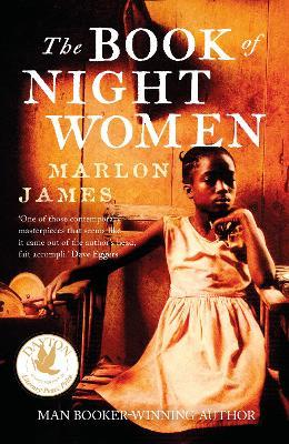 The Book of Night Women - James, Marlon