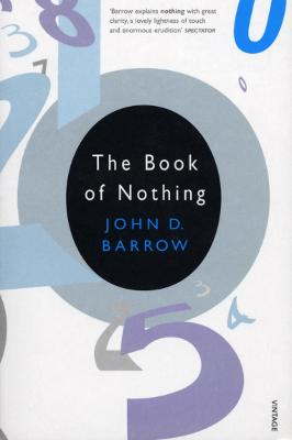 The Book of Nothing - Barrow, John D
