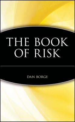 The Book of Risk - Borge, Dan