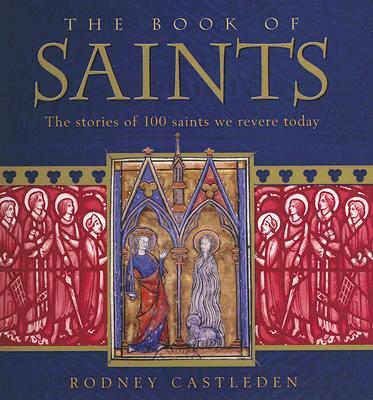 The Book of Saints - Castleden, Rodney