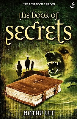The Book of Secrets - Lee, Kathy