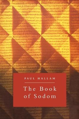 The Book of Sodom - Hallam, Paul (Editor)