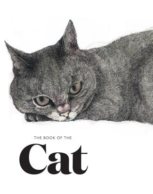 The Book of the Cat: Cats in Art - Hyland, Angus, and Roberts, Caroline