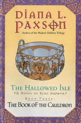 The Book of the Cauldron - Paxson, Diana L
