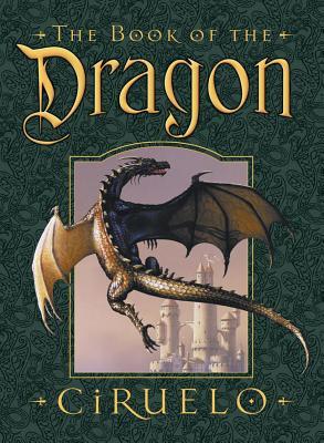 The Book of the Dragon - Cabral, H Gustavo Ciruelo