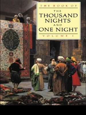 The Book of the Thousand and One Nights - Madrus, J. C. (Editor), and Mathers, E. P. (Editor)