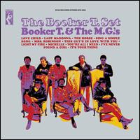 The Booker T. Set - Booker T. & the MG's