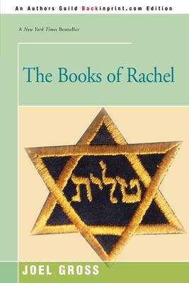 The Books of Rachel - Gross, Joel
