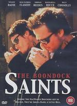 The Boondock Saints - Troy Duffy