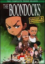The Boondocks: The Complete Third Season [3 Discs]