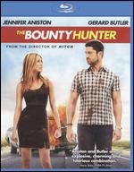 The Bounty Hunter [Blu-ray] [Includes Digital Copy] - Andy Tennant