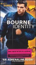The Bourne Identity [Blu-ray] - Doug Liman
