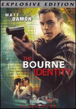 The Bourne Identity [WS] [Special Edition] [With Movie Cash] - Doug Liman